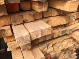 Embalagens de madeira Abeto - Whitewood Recém Cortada