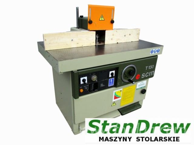 Used-SCM-T-130-1999-Moulding-And-Planing