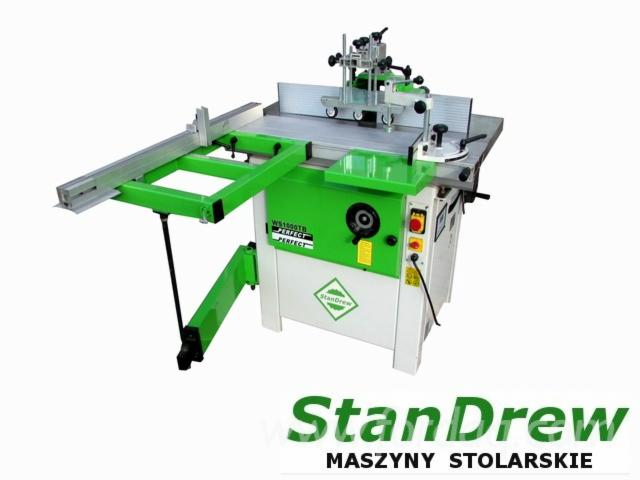 Moulding-And-Planing-Machines---Other-PERFECT-MX-5110A-Nova