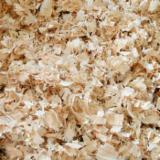 木芯片 – 树皮 – 锯切 – 锯屑 – 刨削 木材刨花 苏格兰松