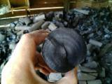 木质颗粒 – 煤砖 – 木碳 木炭 榉木, 鹅耳枥, 橡木