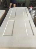 3mm White HDF Door Skin