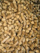 Pine - Scots Pine Firewood, Pellets And Residues - Spruce , Pine - Scots Pine Wood Pellets 6; 8 mm