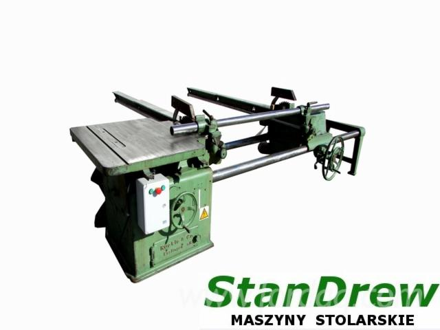 Used-RUCKLE-Crosscut