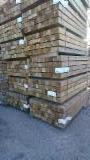 Vender Madeira Esquadriada Pinus - Sequóia Vermelha 113 mm