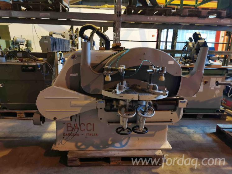 Double-Table-Tenoning-Spindle-Moulder-BACCI