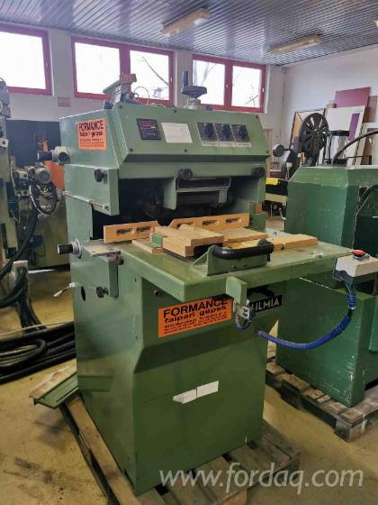 Cone-Milling-Moulder-with-Grooving-Cutter-ULMIA