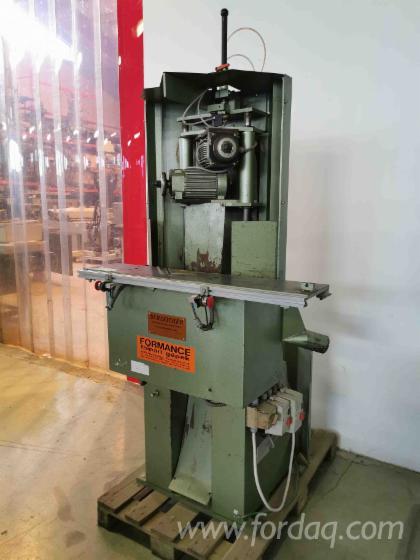 Vender-Serra-De-Esquadria-Schleicher-MOD-08-450-Usada-1992