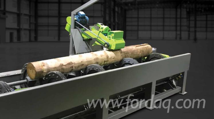 Debarking-Plant-Mebor-SLH-1200-Nowe