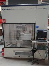 null - Vendo CNC Centri Di Lavoro SCM ROUTECH OIKOS 12 Usato Germania