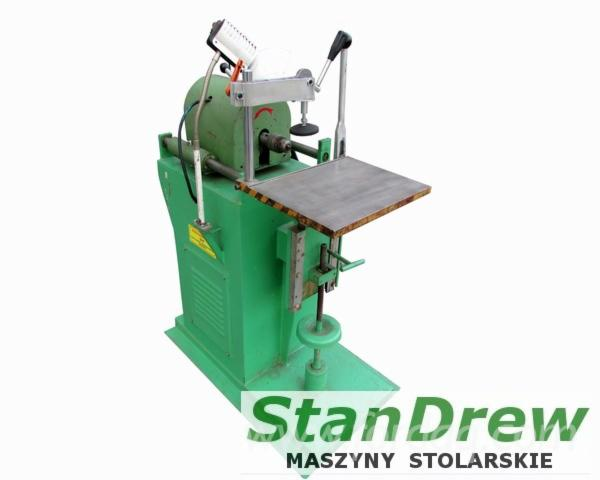 Selling-Used-Mortising-Machine-In-Good