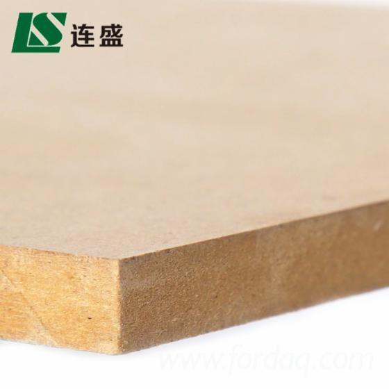 Raw-MDF-Board