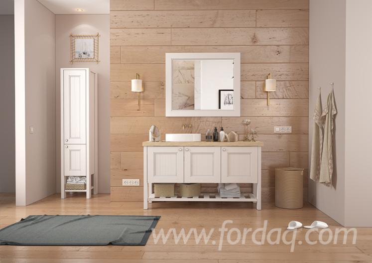Vender-Conjuntos-Para-Banheiros-Contempor%C3%A2neo-Madeira-Maci%C3%A7a-Europ%C3%A9ia-Freixo-Branco-%28white-Ash%29
