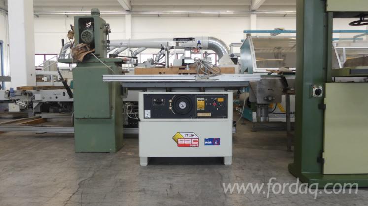 Gebraucht-SAC-TS-120-A-2000-Tischfr%C3%A4smaschinen-Zu-Verkaufen