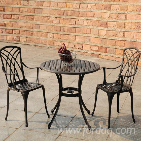 Vendo-Set-Da-Giardino-Prodotti-Artigianali-Altri-Materiali-Alluminio