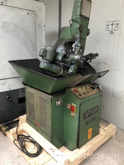 Gebraucht-Vollmer-Finimat-4-600-Manueller-Stellitierautomat-Zu-Verkaufen