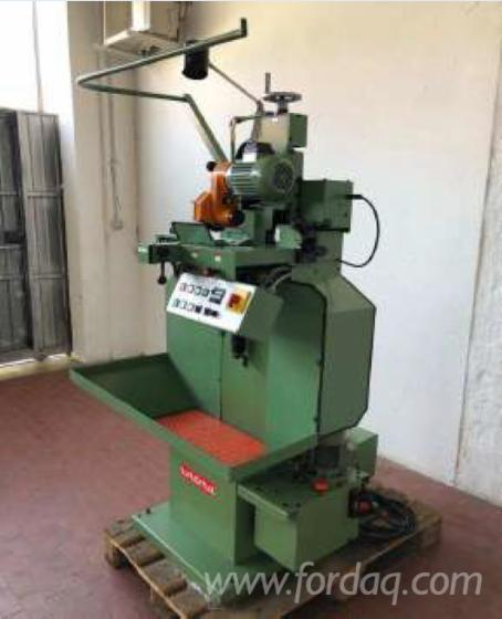 Used-Widma-Carbide-Saw-Grinder-For