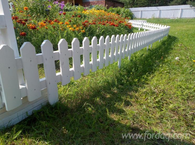 Spruce--Pine-Decorative-Fences