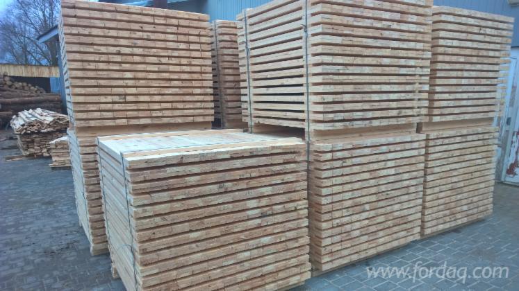 Fir--Pine--Spruce-Lumber