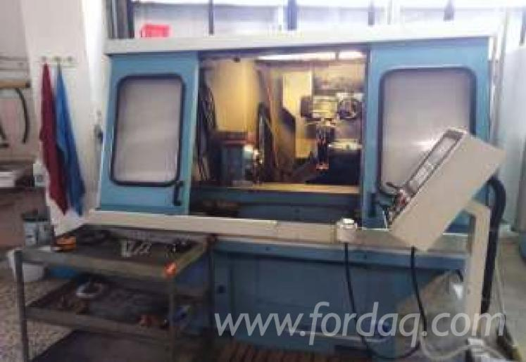 Used-Utma-P20CNC-Grinder-For
