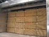 null - Oak Boards, QF 3/4, 27 mm