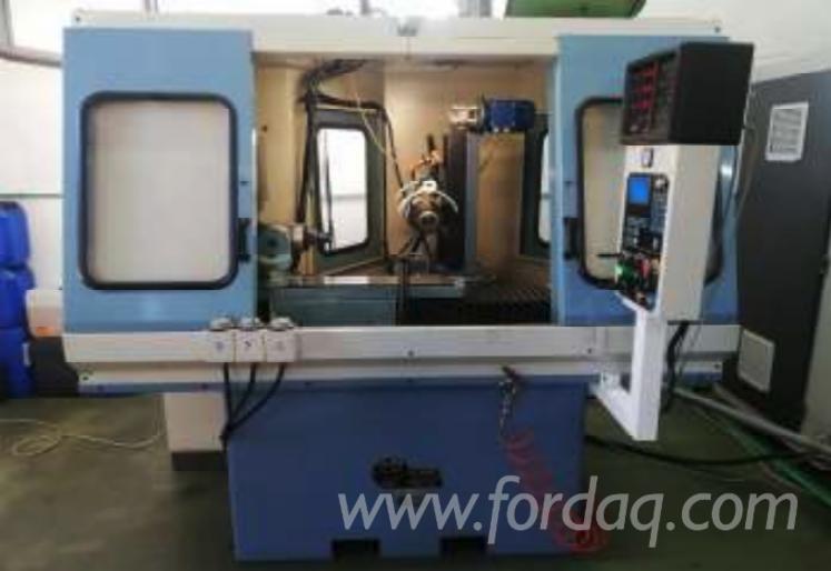 Vender-Centro-De-Usinagem-CNC-UTMA-LC40-NC3-Usada