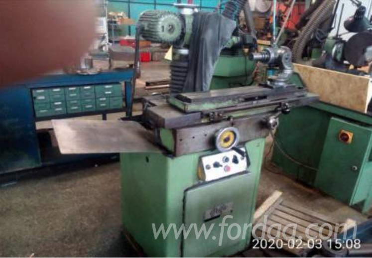 We-Sell-Used-Manual-Profile-Grinder