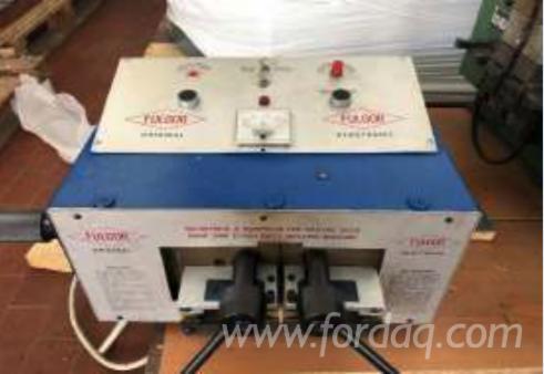 Used-Viscat-Fulgor-FW400-Band