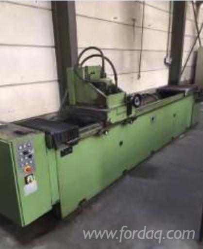Sharpening-Machine-REFORM-Polovna