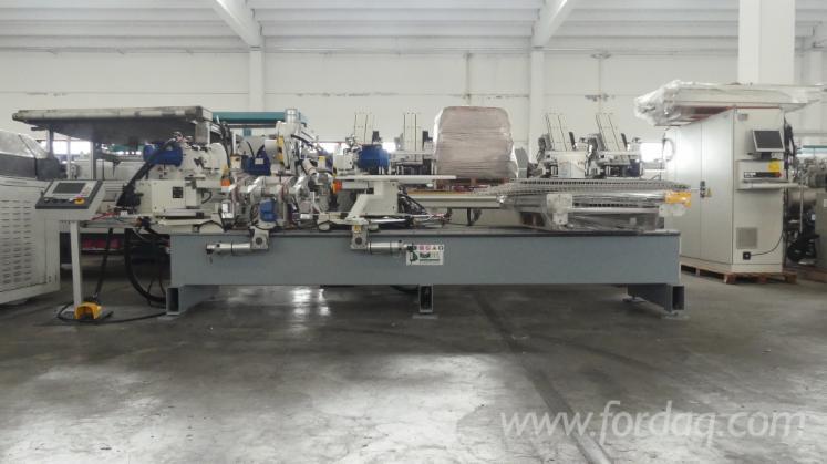Vender-Centro-De-Usinagem-CNC-Essepigi-Rapid-3000-Usada-2009