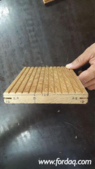Teak-Anti-Slip-Decking