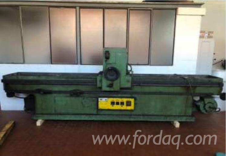 Used-Mecro-4-Sharpening-Machine-For