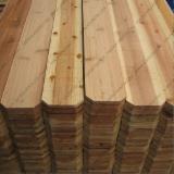 null - African Pencil Cedar Panels, 10-60 mm