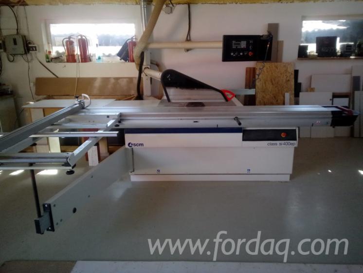 Vender-Serra-Circular-SCM-SI400-EP-Novo