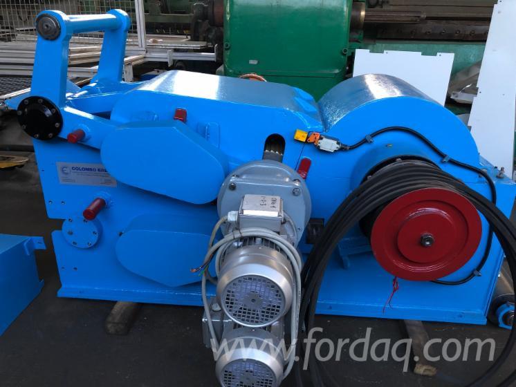 Vender-Trituradoras---Lascas-E-Serragem-Sgs-160-X-450-Usada-2004