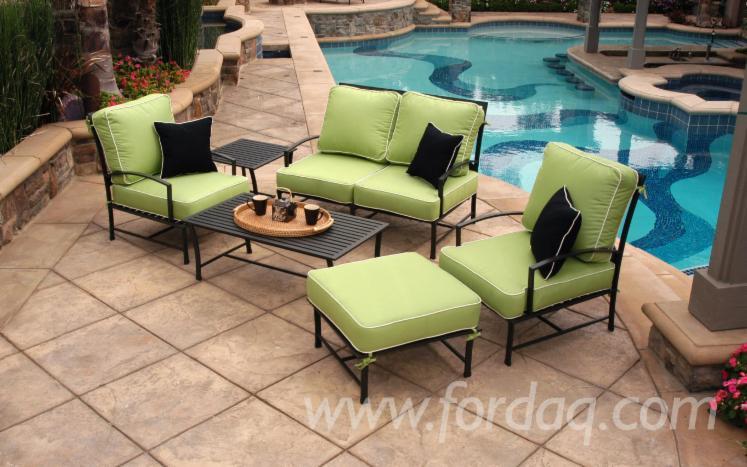 Outdoor-Garden-Sofa