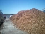 null - Pine Bark mulch