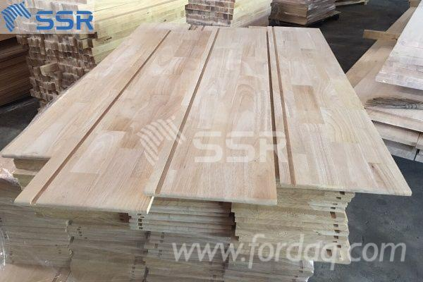 Selling-Rubberwood-Stair-Treads-