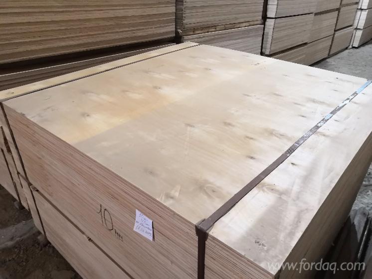 Natursperrholz