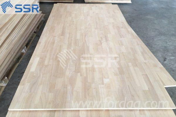 Rubber-Finger-Joint-Wood-Laminated