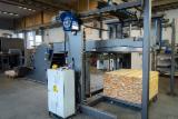 null - Vendo Stazione D'Accatastamento Forma Pallet Board Stacker - PBS M2 Nuovo Lettonia