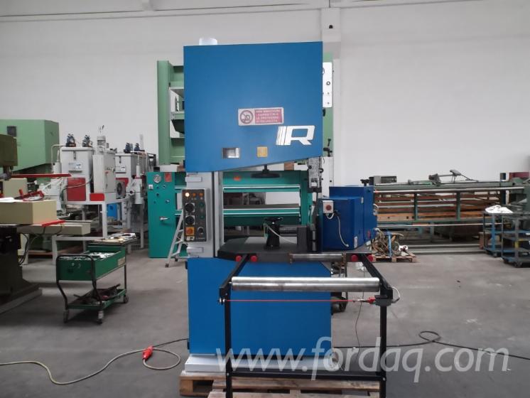 Gebraucht-Agazzani-800-R-2000-Trennbands%C3%A4ge-Zu-Verkaufen