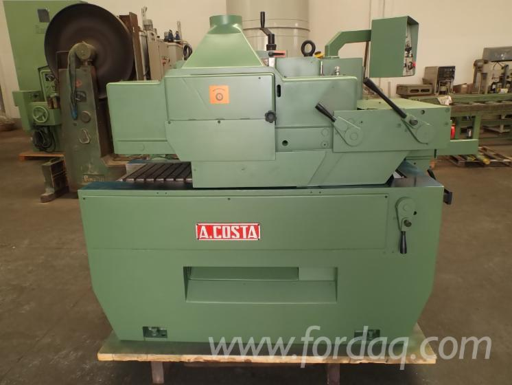 Used-Costa-LINCE-1-1987-Gang-Rip-Saws-With-Roller-Or-Slat