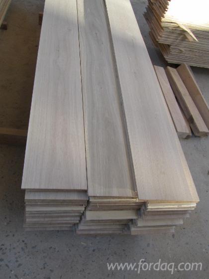 Lamele-calibrate-stejar-S4S-pentru