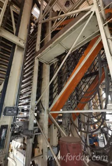 Panel-Production-Plant-equipment--Sufoma