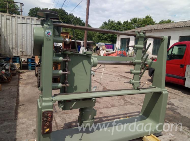 Used-Copy-Milling-Lathe