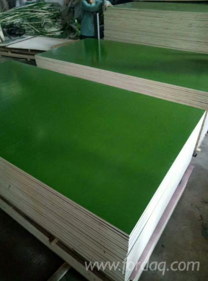 Green-Polypropylene-Plastic-Film-Faced