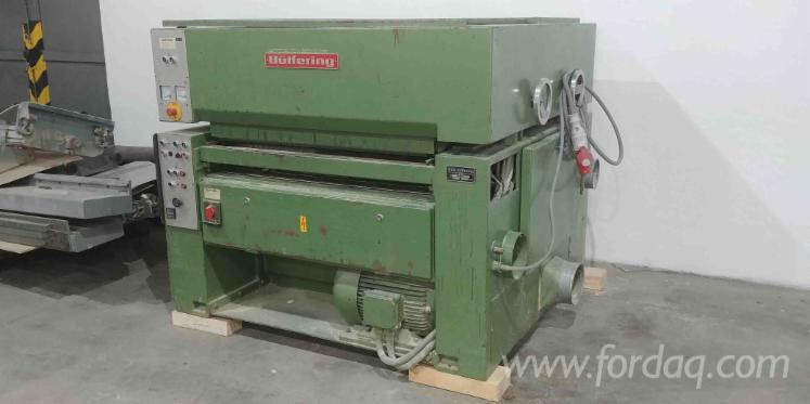 Gladilica-S-Trakom-Buetfering-FBS2-1100-Polovna