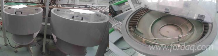 Venta-Herramientas-Y-Auxiliares---Otros-3Master-Vibratori-AO-40-700S-Usada-2001