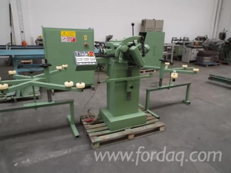 Used-Primultini-AQC-460-1994-Sharpening-And-Machine
